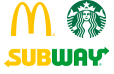 Quick service restaurant brands statistics