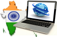 Internet usage in India statistics