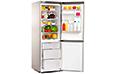 Refrigerators & Freezers statistics