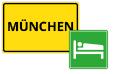 Beherbergungsgewerbe in München Statistiken