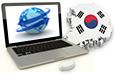Internet usage in South Korea statistics