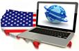 Internet usage in the United States statistics