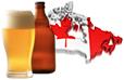 Beer Market in Canada statistics