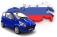Kfz-Markt in Russland statistics