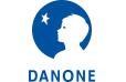 Danone statistics