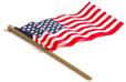 Patriotism in the U.S. statistics