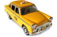 Taxigewerbe statistics