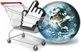 E-Commerce weltweit Statistiken