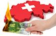 Inflation in der Schweiz Statistiken