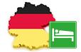 Beherbergungsgewerbe in Deutschland Statistiken