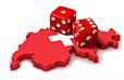 Glücksspielmarkt in der Schweiz Statistiken