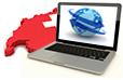 Internetnutzung in der Schweiz Statistiken