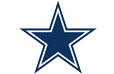 Dallas Cowboys statistics