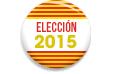 Elecciones al Parlamento de Cataluña 2015 estadísticas