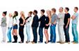 Le chômage en France statistiques
