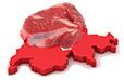 Markt für Fleischprodukte in der Schweiz Statistiken
