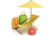 El turismo receptor en España estadísticas