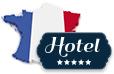 L'hébergement touristique marchand en France statistiques