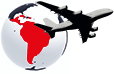 Air transportation in Latin America  statistics