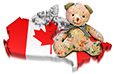 Toy Industry in Canada statistics