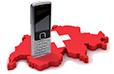 Mobiltelefonie in der Schweiz Statistiken