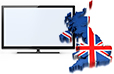 Television industry in the United Kingdom (UK) statistics