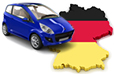Automobile industry in Germany statistics
