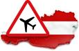 Flughäfen in Österreich Statistiken