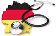 Doctors in Germany statistics