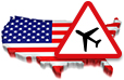 Airports in the United States statistics