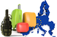 Terrorism impact on the travel industry in Europe statistics