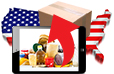 Online Meal Kit Delivery Services in the U.S. statistics