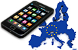 Smartphone market in Europe statistics