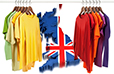 Apparel market in the UK statistics