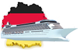 Cruise industry in Germany statistics