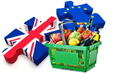 Brexit and the food and beverage industry statistics