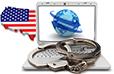 U.S. government and cyber crime statistics