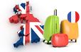 Le tourisme français au Royaume-Uni statistiques