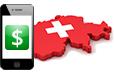 FinTech in der Schweiz Statistiken