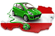 Elektromobilität in Österreich Statistiken