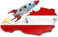 Gründungen und Start-ups in Österreich Statistiken