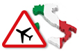 Airports and aviation industry in Italy  statistics