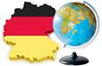 Geographie weltweit und in Deutschland statistics