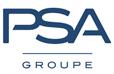 Groupe PSA statistiques