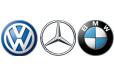 Automarken Statistiken