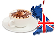 Cafés and coffee shops in the United Kingdom (UK) statistics