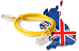 Broadband in the UK statistics