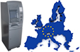 ATMs in Europe statistics