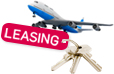 Aircraft leasing statistics