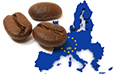 Coffee market in Europe statistics